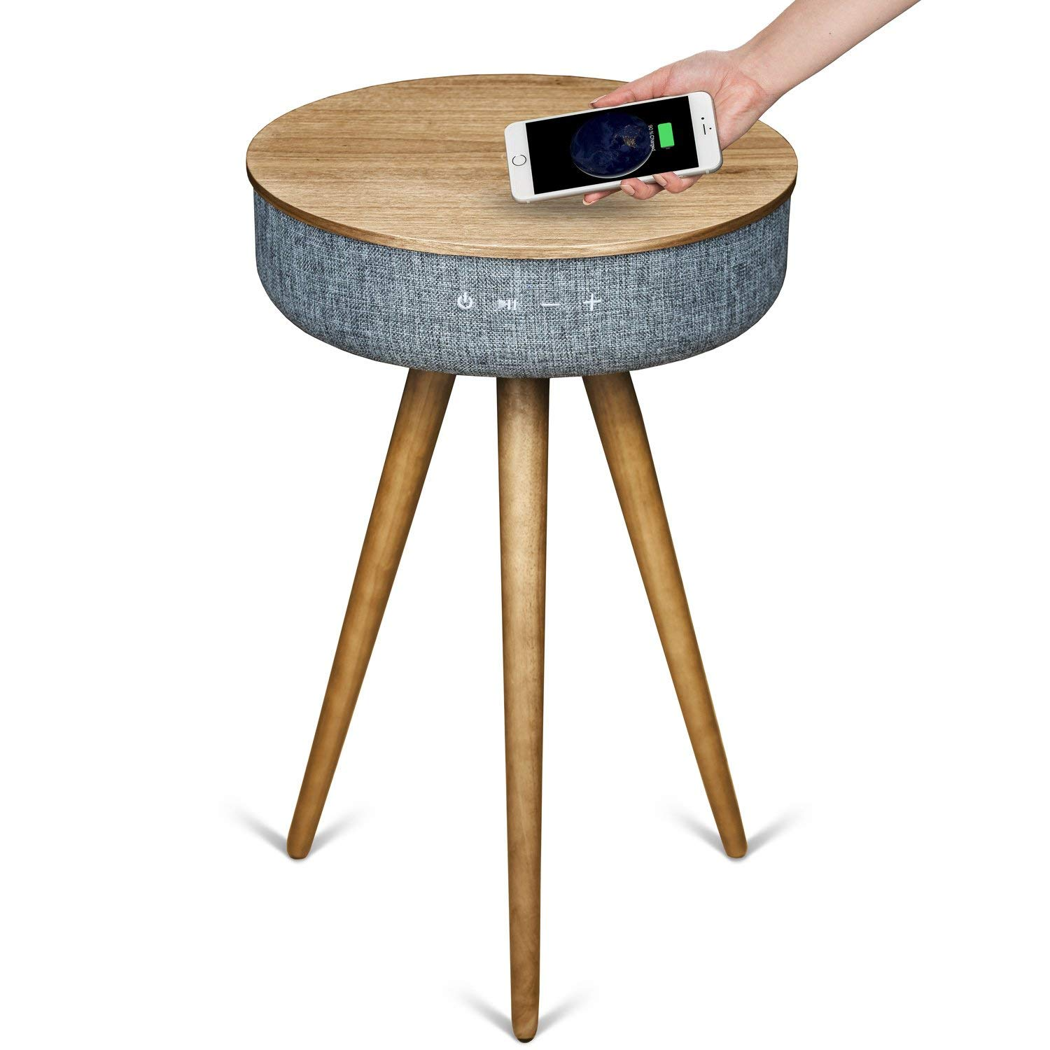 Sierra Modern Home Studio Smart Table 1