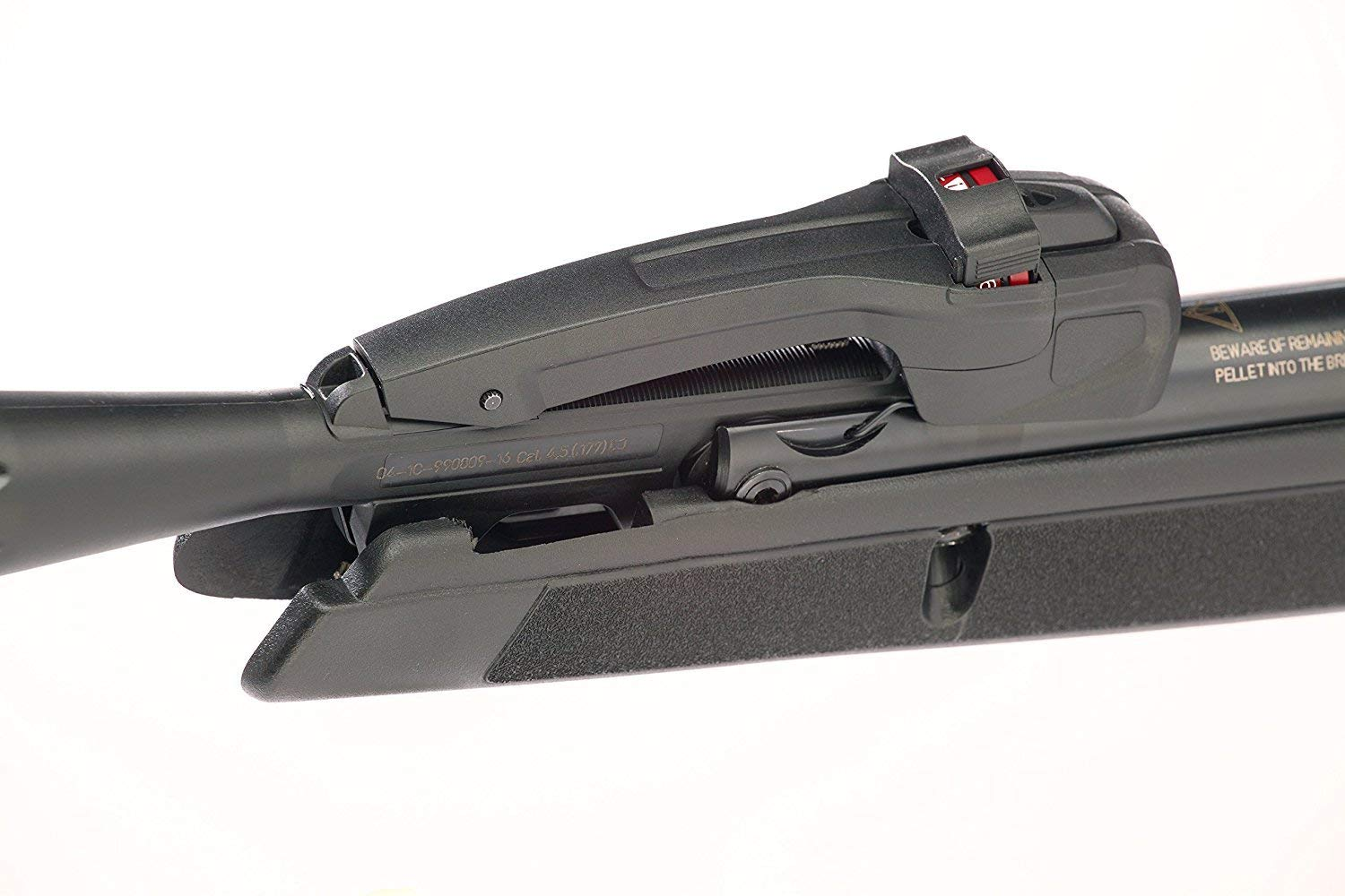 Gamo Swarm Magnum Air Rifle Break Barrel | GadgetKing com