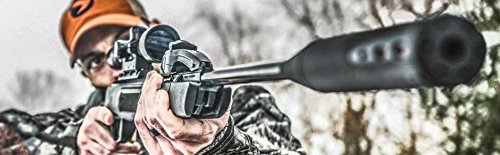 Gamo Swarm Magnum Air Rifle Hunting