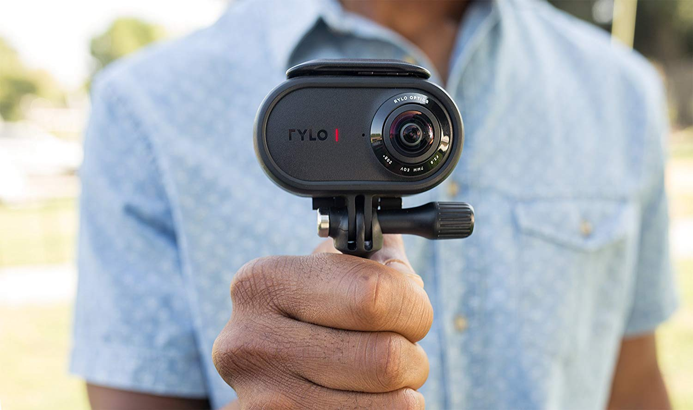 Rylo 360 Video Camera Grip