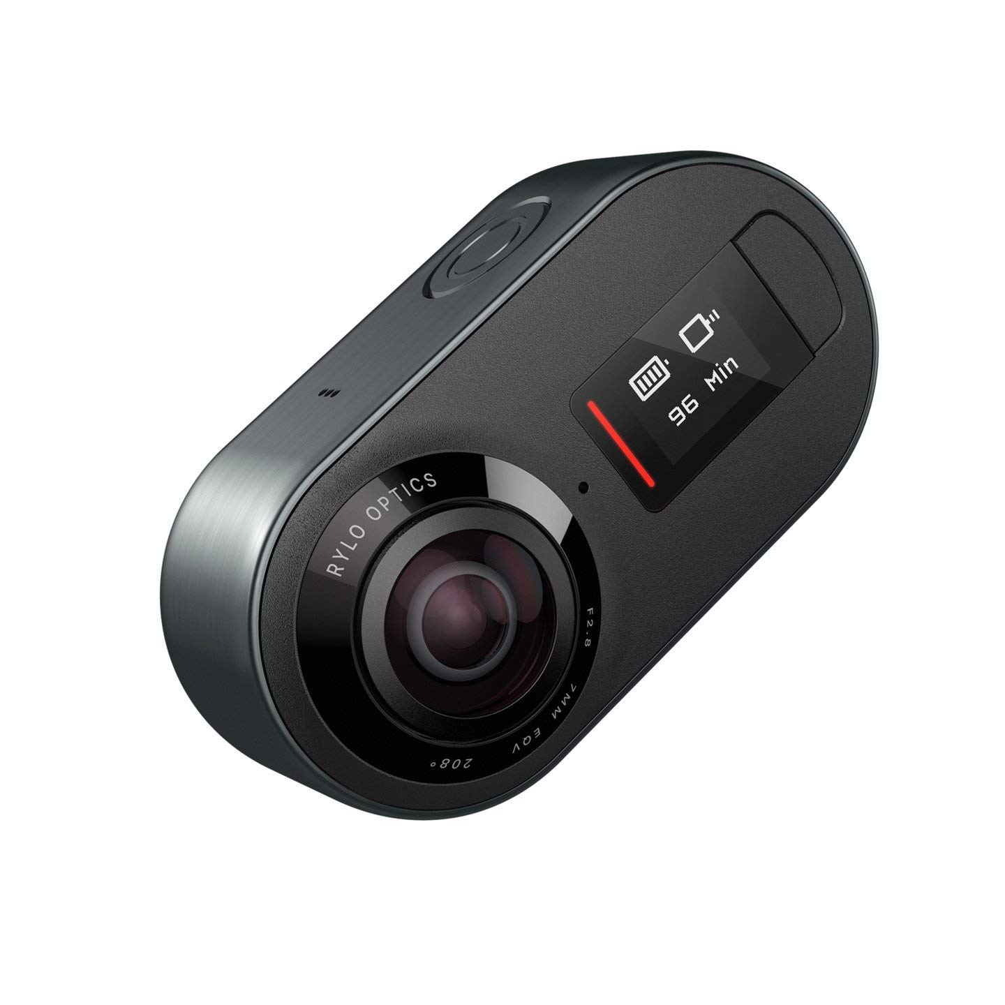 Rylo 360 Video Camera Screen