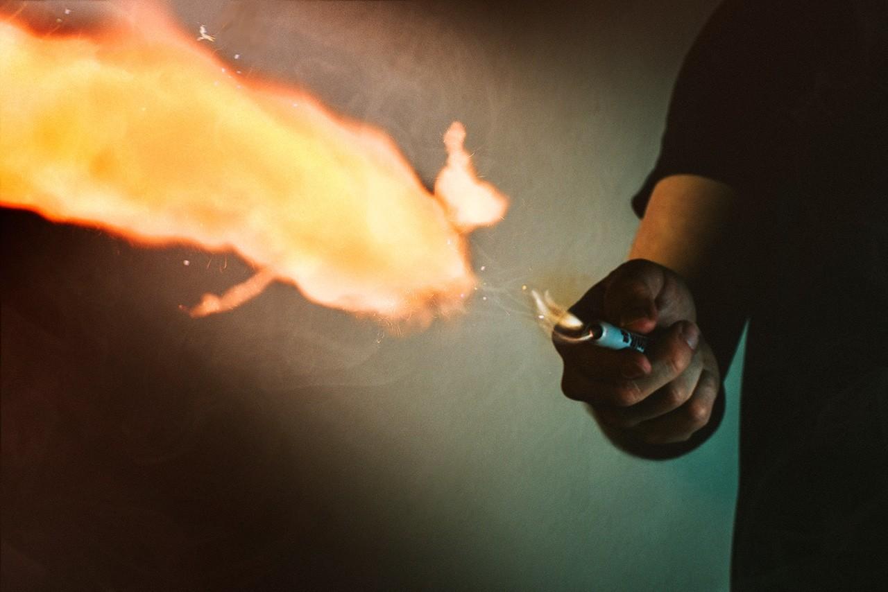 pyro-pen-fireball-shooter