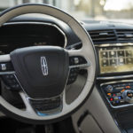 2019 Lincoln Continental Coach Door Edition Interior