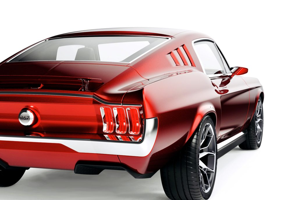 aviar-motors-electric-tesla-mustang-rear-closeup