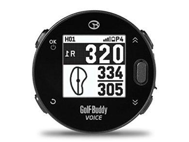 GolfBuddy VoiceX