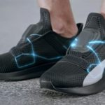 Puma Fi Self Tying Shoes Laces