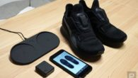 Puma Fi Self Tying Shoes Wireless Charging