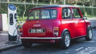 Swind E Classic Electric Mini Cooper