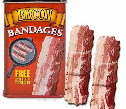 Bacon Bandages 1