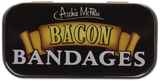 Bacon Bandages 3