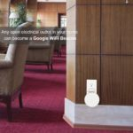 Google Wifi Wall Outlet Mount 5