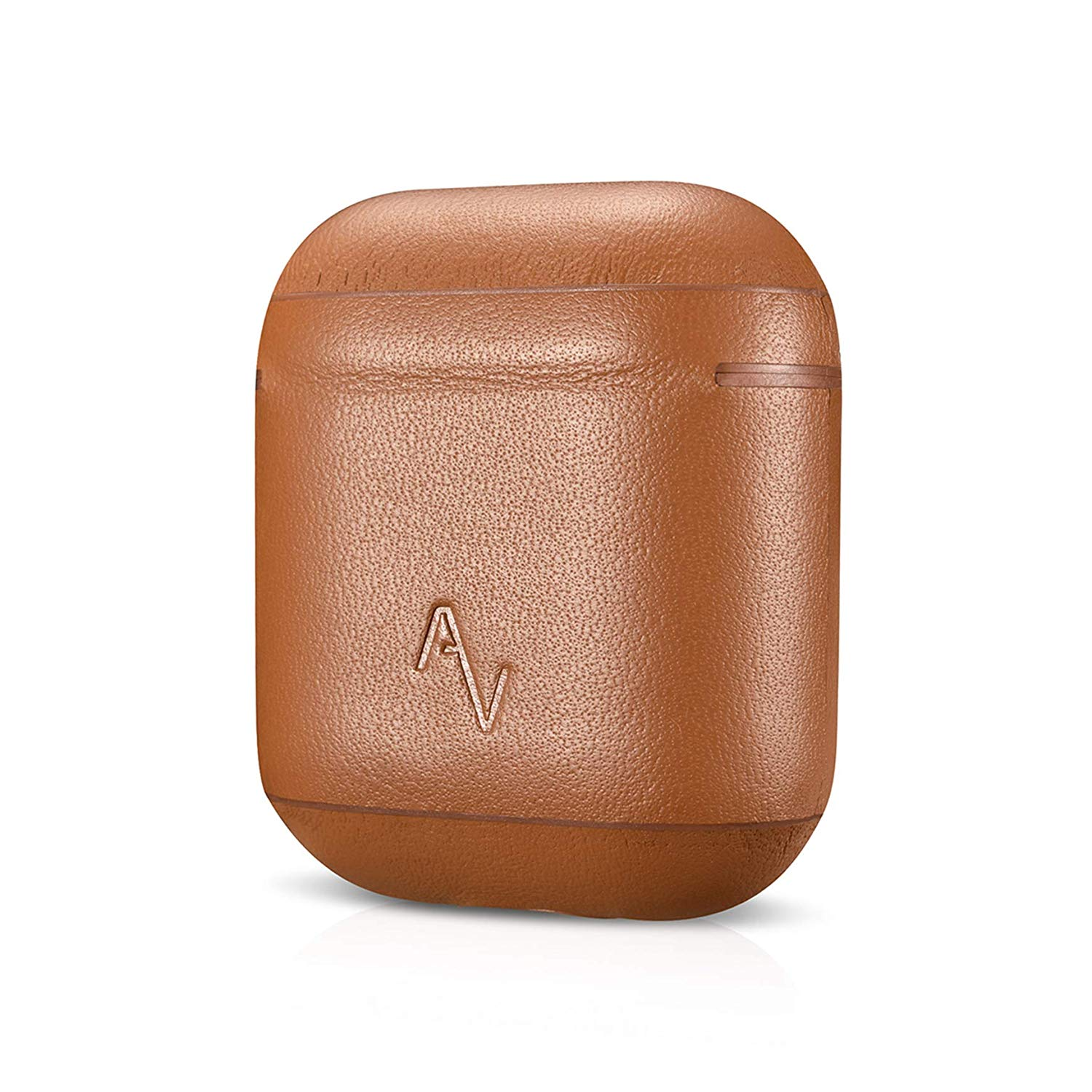Leather Apple AirPods Case 2