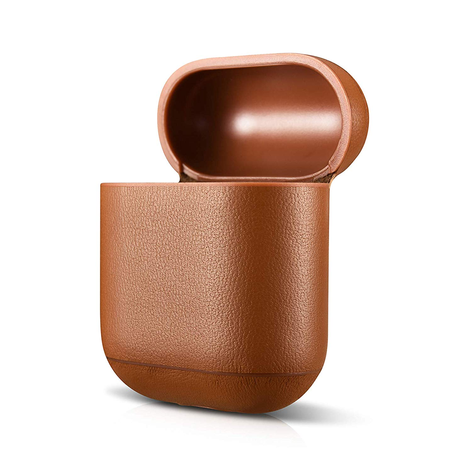Leather Apple AirPods Case 4