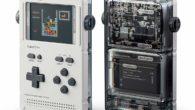 Clockwork GameShell Portable Game Console