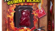 Lil' Nitro World's Hottest Gummy Bear Package
