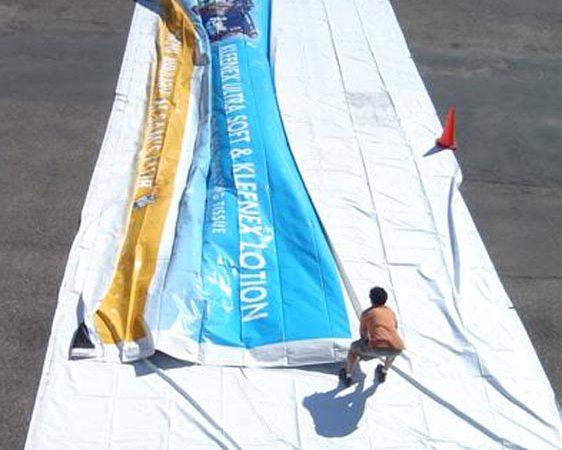 billboard tarp