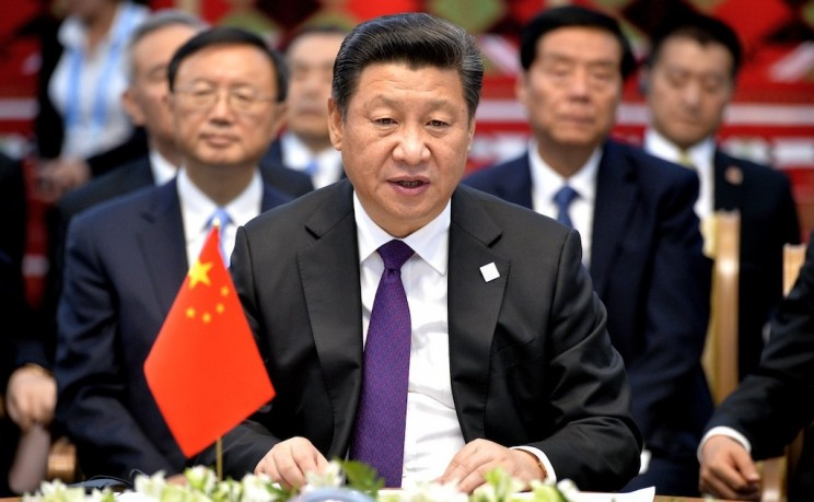 China Ban On USA Technology