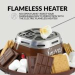 Nostalgia SMM200 Indoor Electric S'more Maker 7