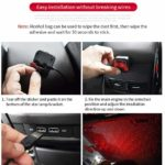 Volwco LED Vehicle LIght Projector 6