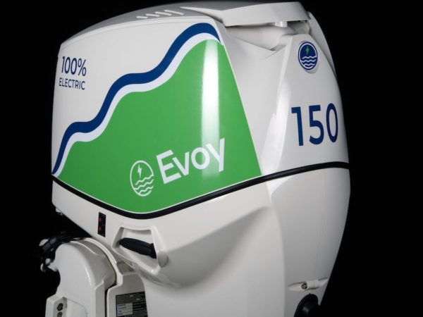 Evoy-Outboard