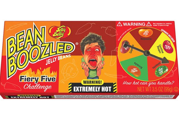 hot-jelly-beans-fiery-five-challenge