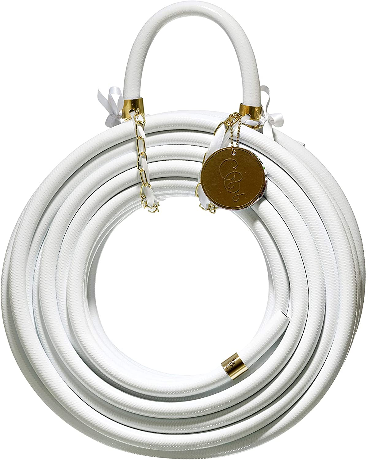 White Snake Garden Glory Hose Kit 3