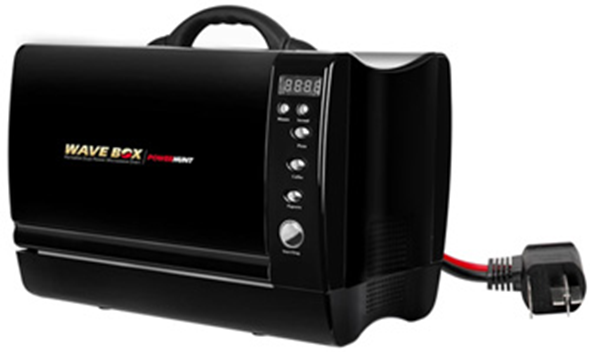 Wave Box Portable Microwave Oven