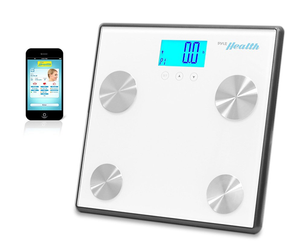 Pyle Health Scale PHLSCBT4GN