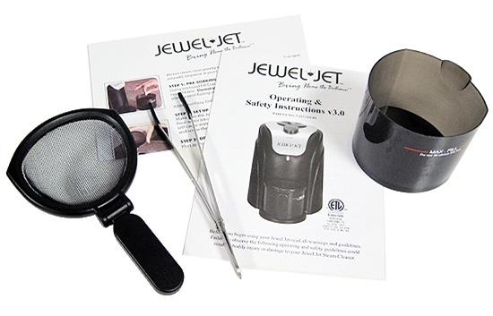 New Jewel Jet