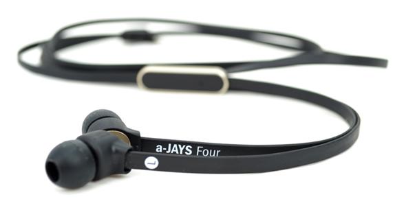 a-JAYS Four