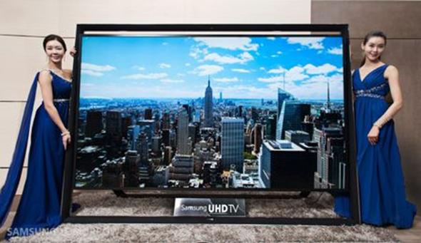 "Samsung 110"" 110S9 TV"