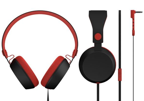 Coloud Boom Blocks Headphones