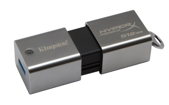 Kingston DataTraveler HyperX Predator
