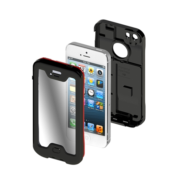 Seidio OBEX Waterproof iPhone 5 Case
