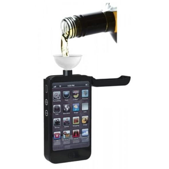 iFlask Smartphone Flask