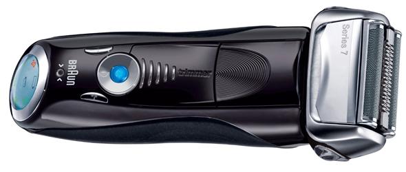 Braun Series 7 Shaver
