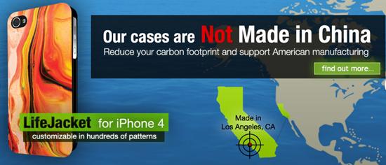 LifeJacket iPhone Case