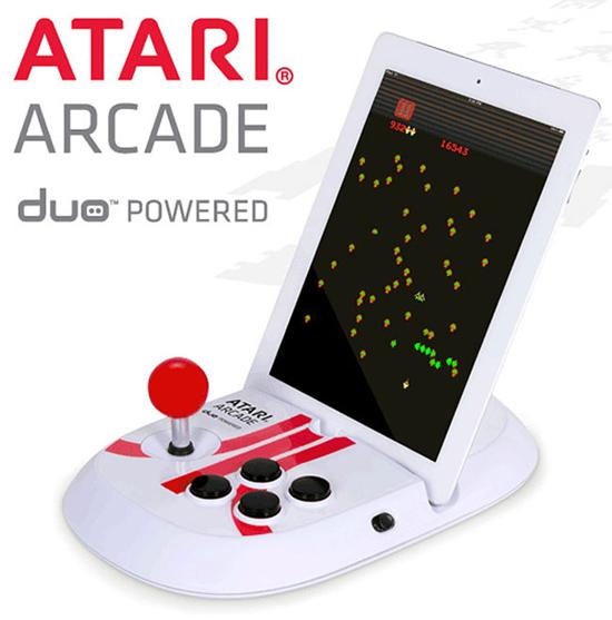 Atari Arcade iPad