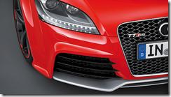 Audi TT RS Plus Grill
