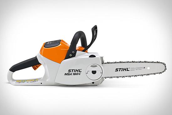 Stihl Battery Chain Saw