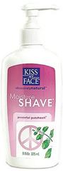 Kiss My Face Patchouli Moisture Shave
