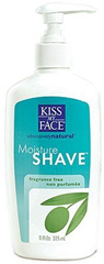 Kiss My Face Moisture Shave