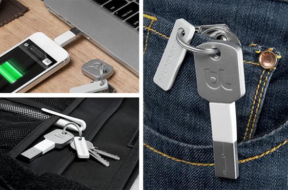 Bluelounge Kii Portable Connector