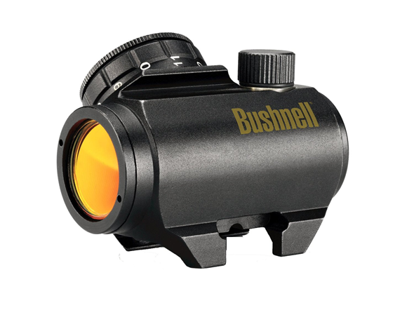 Bushnell Trophy TRS-25 Red Dot Sight