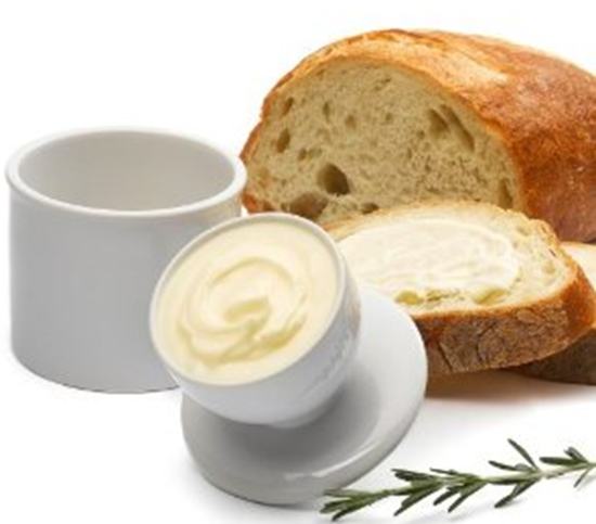 Pinzon Ceramic Butter Keeper
