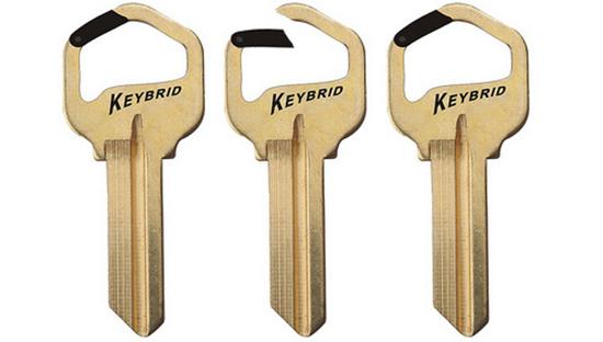 Carabiner Key Keybrid