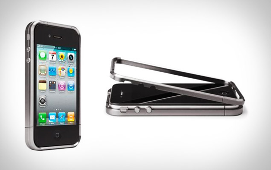 Case-Mate Titanium iPhone Case