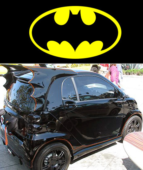 Cool Custom Smart Cars Gadgetking Com