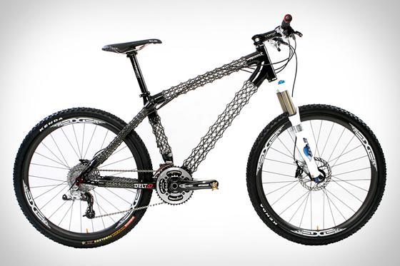 Delta 7 Arantix Moutain Bike