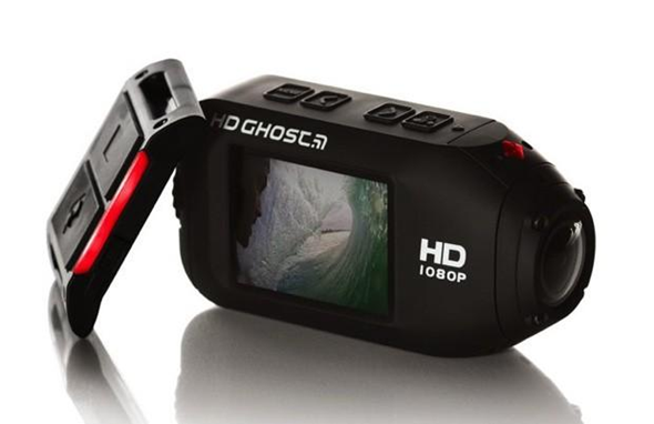 Drift HD Ghost Action Cam